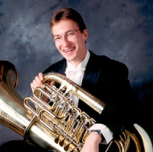 Philippe GALLET (Tuba)